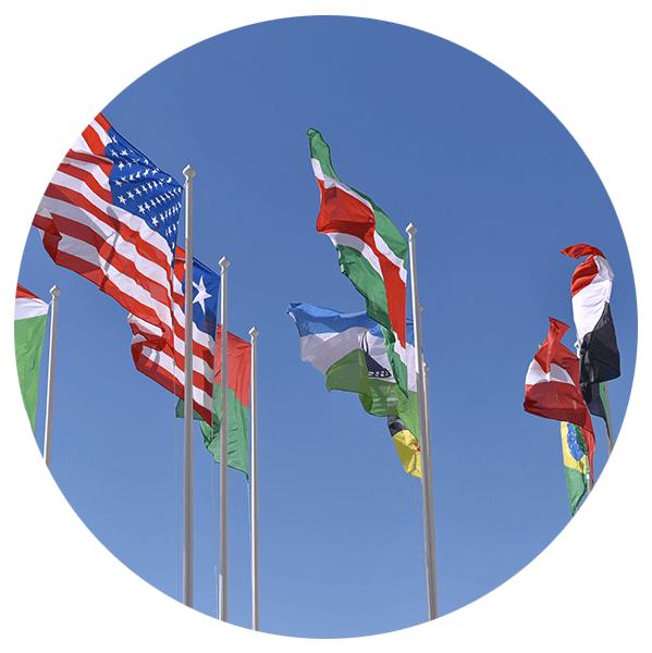 Image ronde de la rubrique CEPR dans le monde (2)